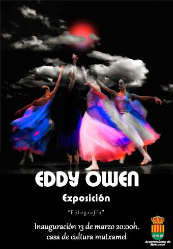 cartel eddy owen